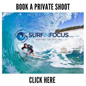 Surf In Focus SideBar image