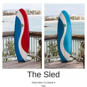Little Cove Surfboards Sidebar Image